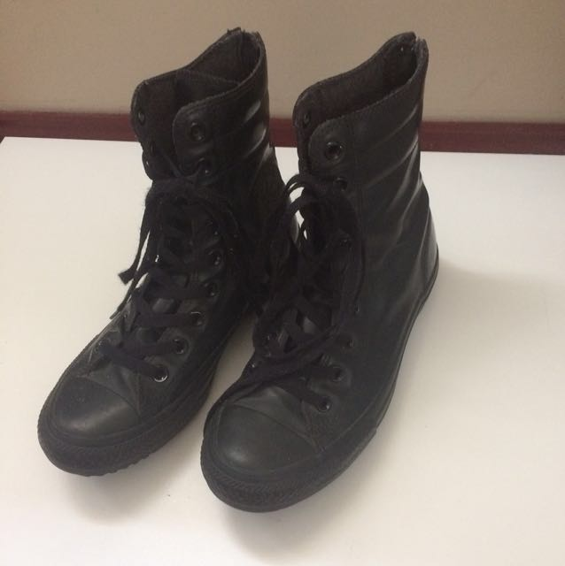 Converse Rubber Boots