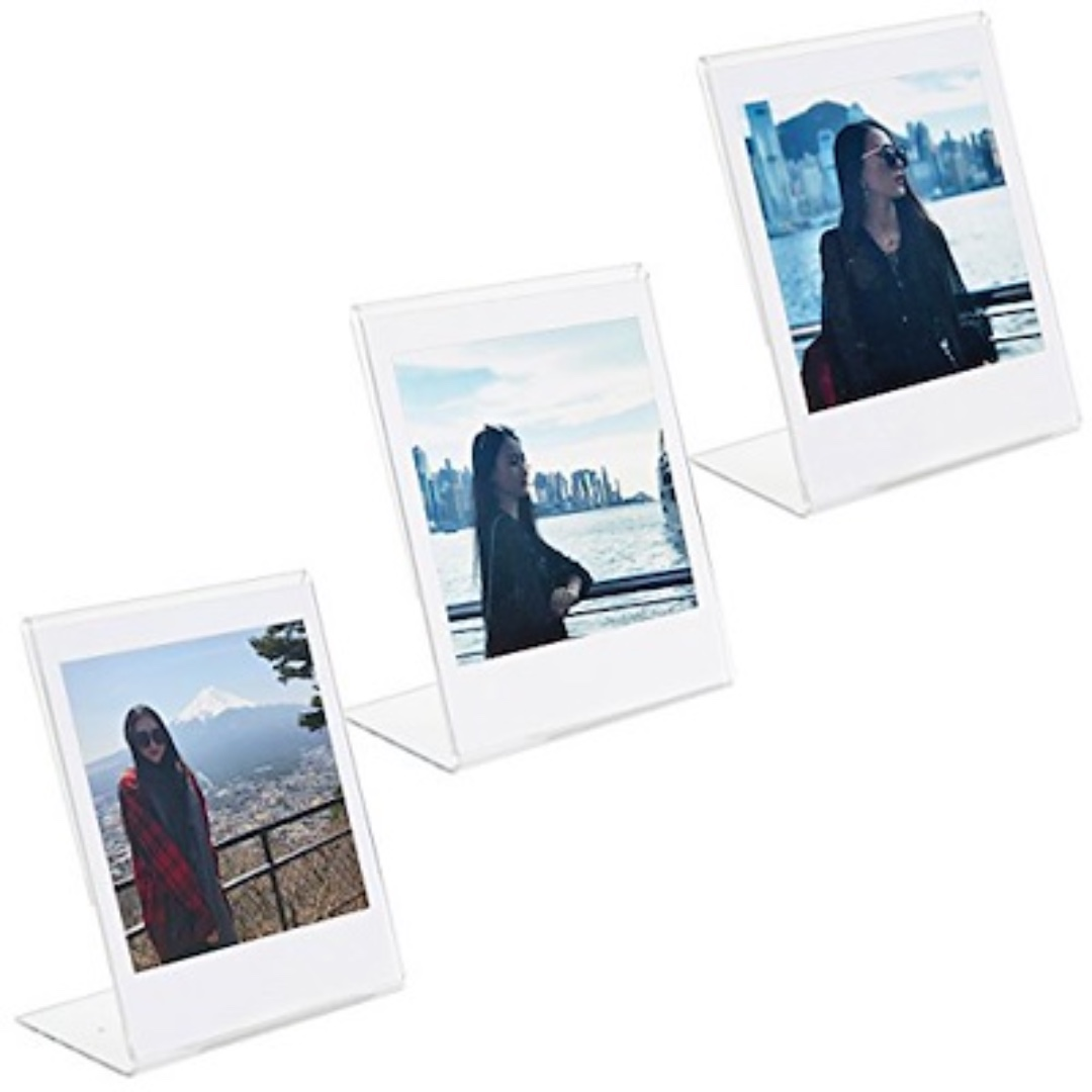 Custom Printed Instax / Polaroid Photo In Instax Mini and Instax ...