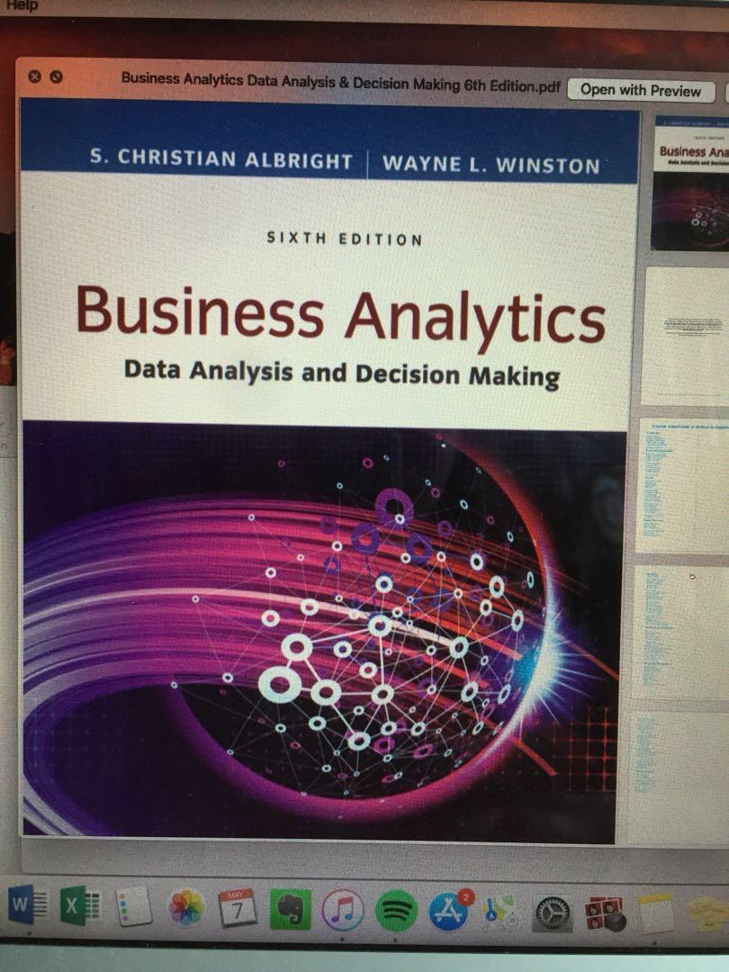 DAO1704 Textbook PDF & Notes, Books & Stationery, Textbooks