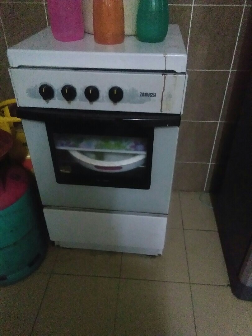 Dapur Gas Oven Kitchen Appliances On Carousell
