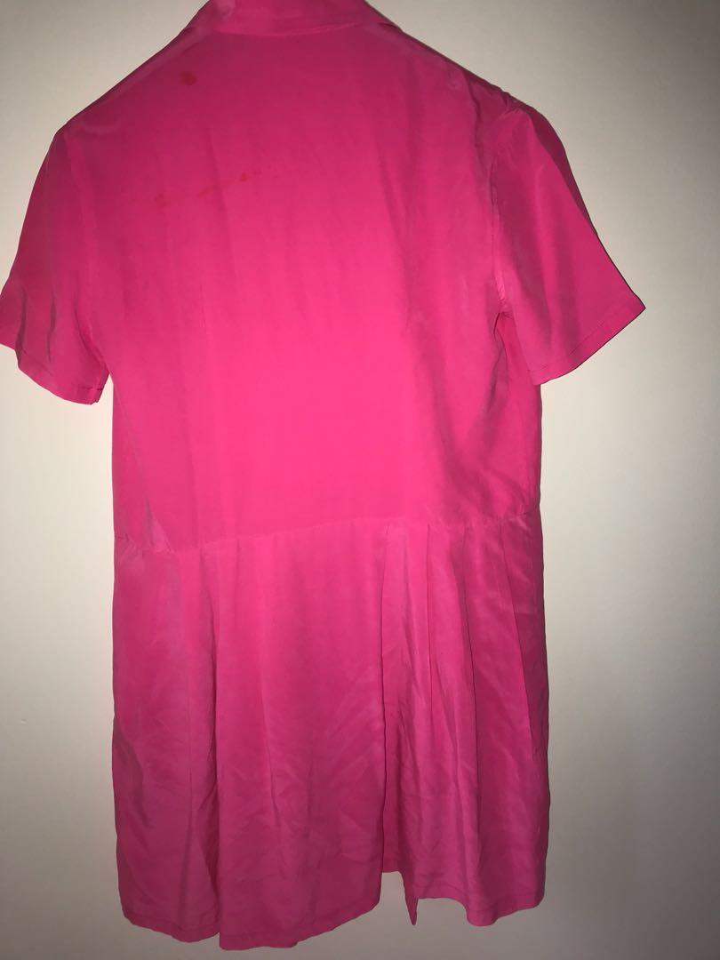 """""""Equipment Femme"""" dress XS"""