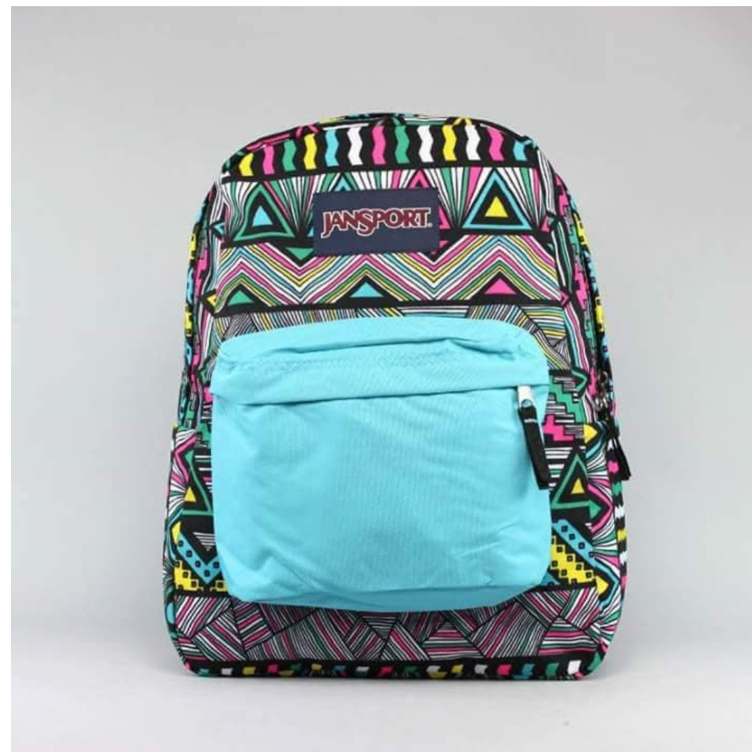 Jansport Backpack Warranty Canada | Court Appointed Receiver