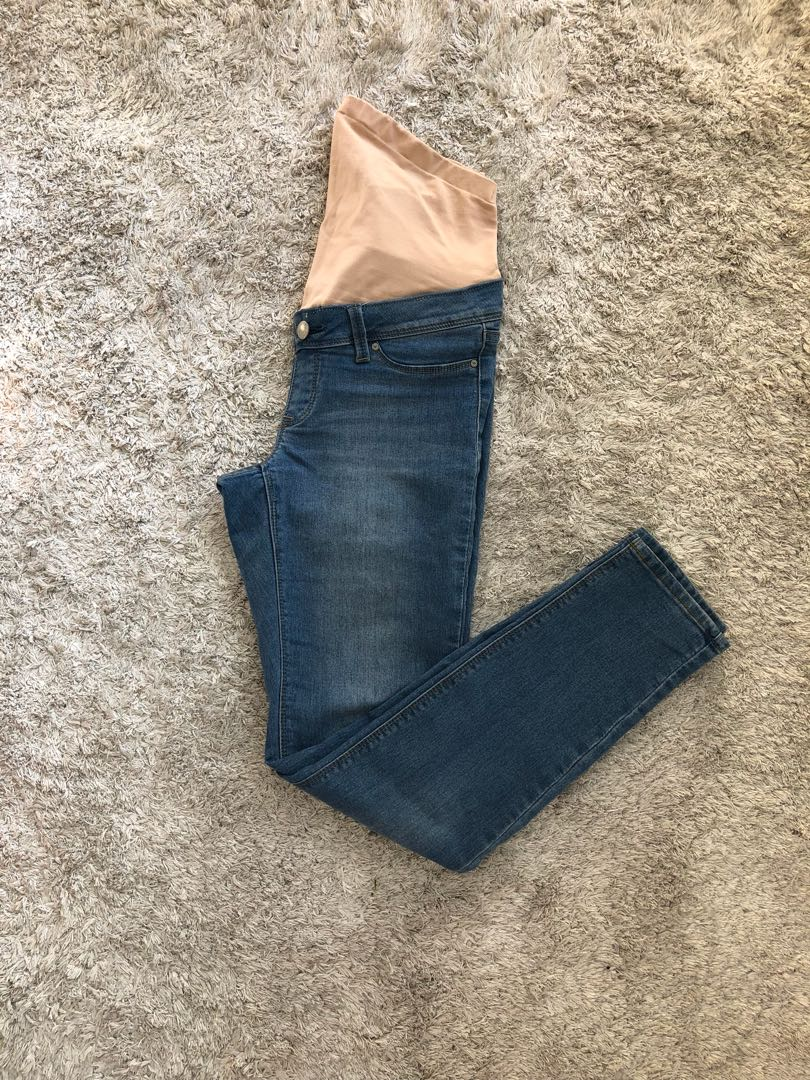Jeanswest Maternity Jeans Size 8