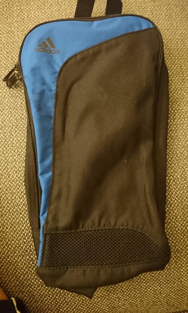 f69c238eb08e Original Adidas soccer boots bag