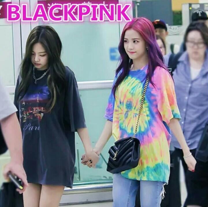 5e624dc38d45 (PO) Blackpink Jisoo