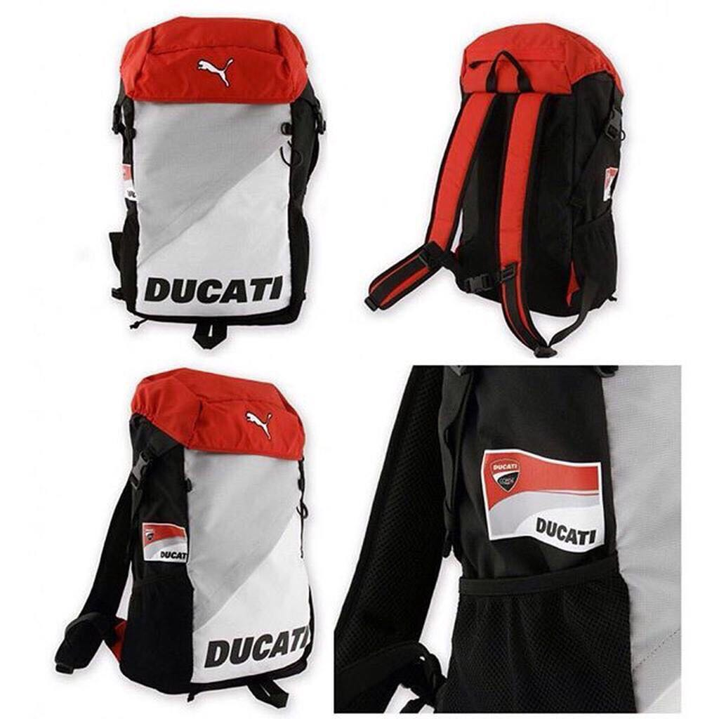 b6a126f1432e puma ducati backpack Sale