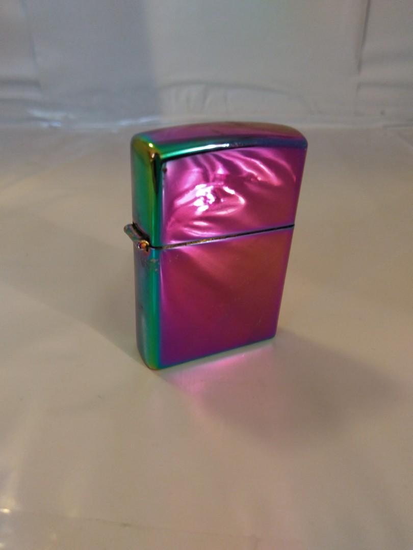 Rechargable lighter