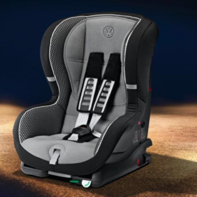 Vw G1 Isofix Baby Car Seat For Sale Bnib Babies Kids Strollers