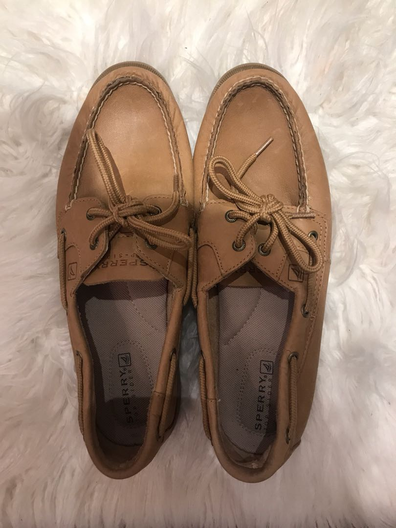 Woman's size 11 sperry's