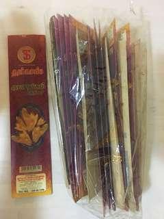 泰國香薰炷 (點火用) 17包