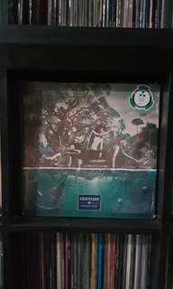 Graveyard - Hisingen Blues Vinyl LP Record