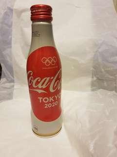 可口可樂東京2020奧運特別版