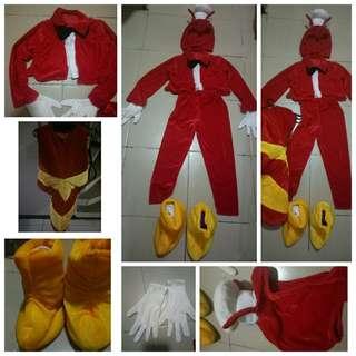 jollibee costume