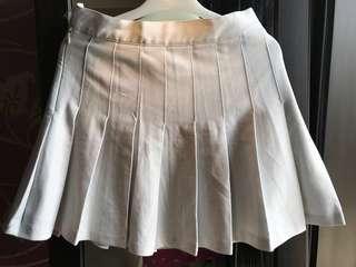 American Tennis Skirt