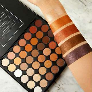 BH Ultimate Neutrals 42 Color Shadow Palette