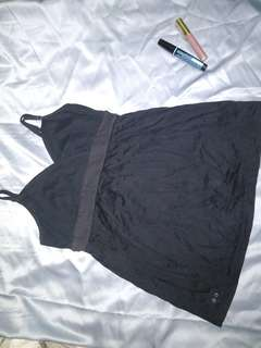 Baju converse hitam