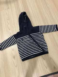 Cotton On Cardigan (Dark Blue)