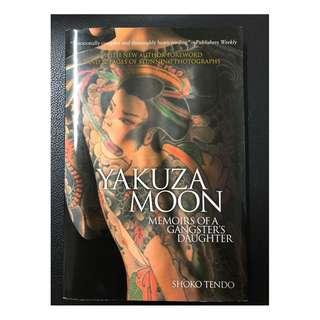 Yakuza Moon: Memoirs of a Gangster's Daughter Book