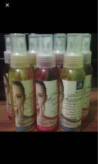 Kangenwater beauty water dan strong acid satu pket