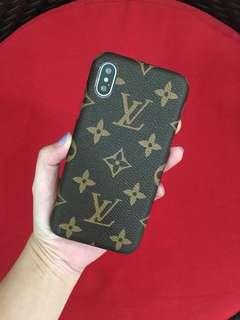 Louis Vuitton back case