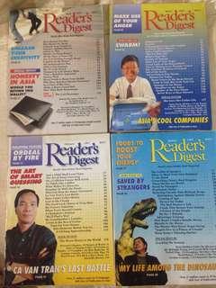 Reader's Digest - Lot 3