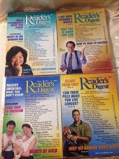 Reader's Digest - Lot 2