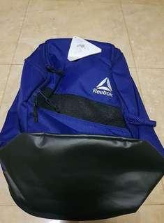 Backpack Reebok Active Enhanced 24L Blue BNWT