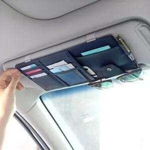 Car Organiser