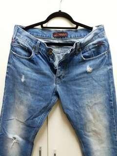 Jeans Zara Man