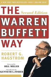 The Warren Buffett Way Ebook PDF