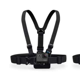 BNIB Chest Strap for Gopro
