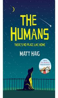 Ebook The Humans