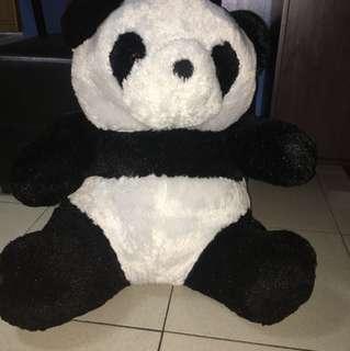 Panda Stuffed Toy  🐼