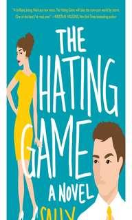 Ebook The Hanting Game