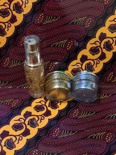 Skin care for normal skin
