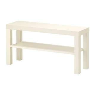Trusted IKEA meja minimalis
