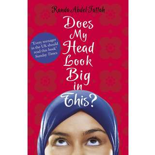 Does My Head Look Big In This? by Randa Abdel-fattah - EBOOK