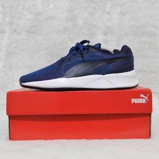 BRAND NEW Puma Pacer Plus Tech True Blue Sneakers