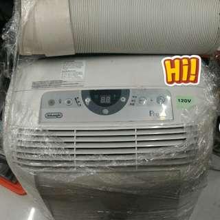 Portable aircon 1hp