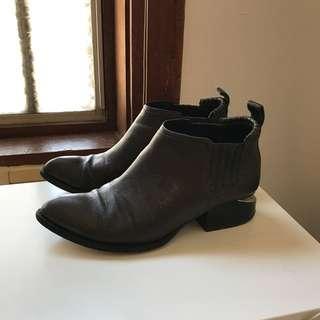 Alexander Wang Kori boots 7.5