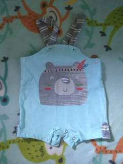 Jumper for 3-6mos
