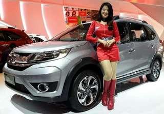🆕Promo Honda BRV