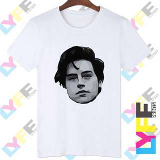 Cole Sprouse T shirt