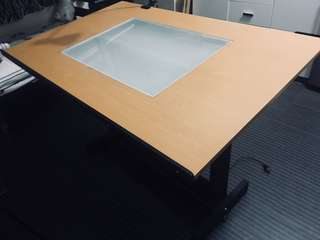 Drafting / Tracing Table (120cm x 80cm)