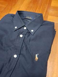 Ralph Lauren shirt (a&f Hollister Fred perry Tommy 衫 t裇
