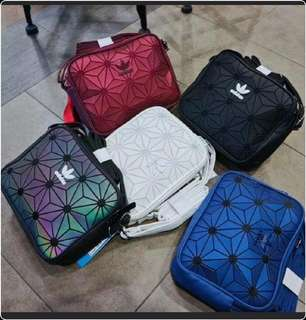 adidas issey miyake (sling bag)