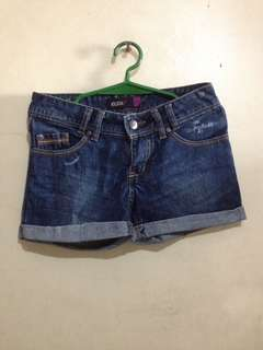 REPRICED❗️Denim shorts