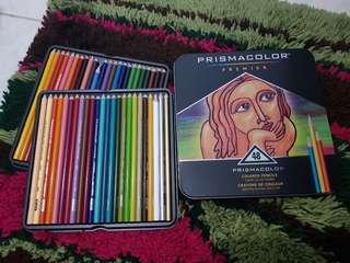 Prismacolor premier 48