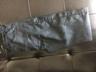 $10 Urban Outfitters Black Skinny Jeans