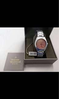 Vivienne Westwood全新手錶